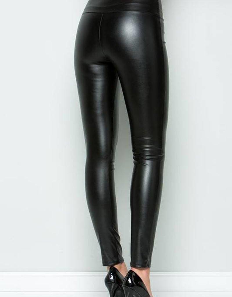 1587 Lucious Leather Leggings