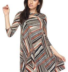 Dynomite Dress