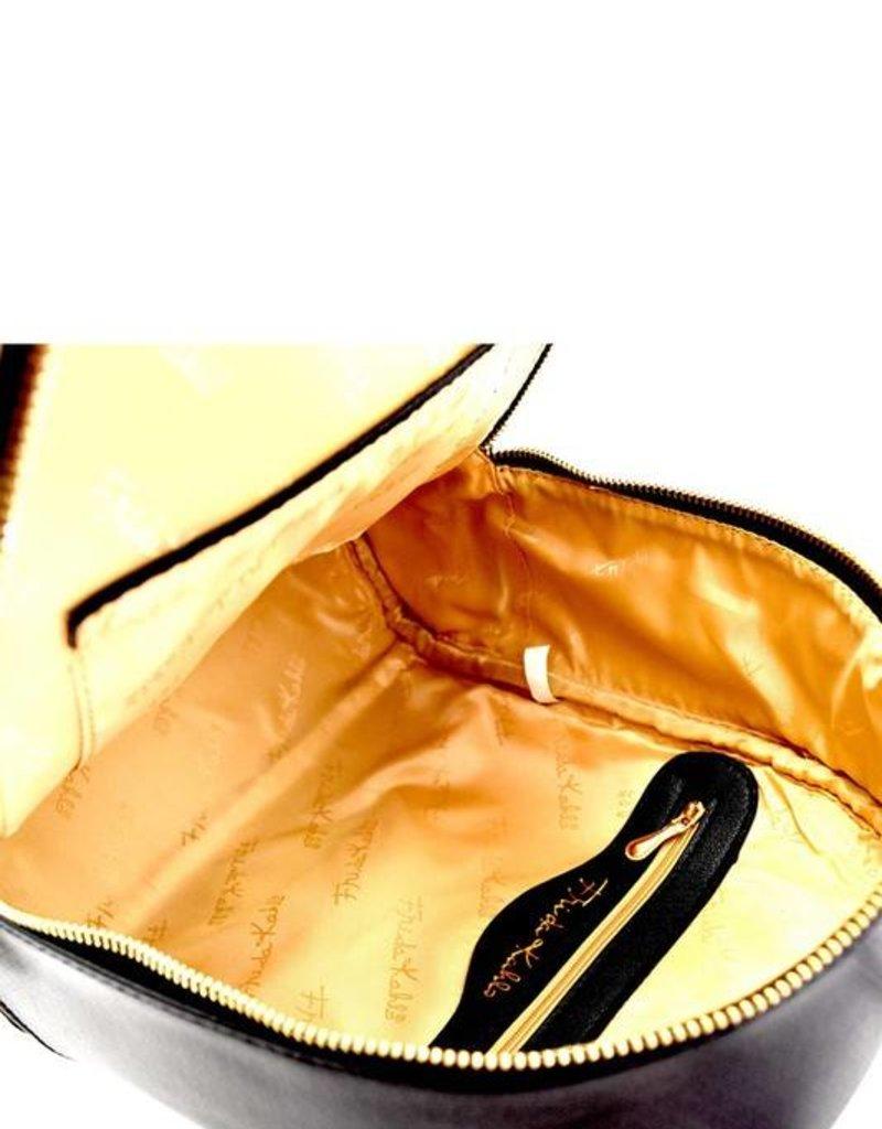 930 Frida Kahlo Backpack Black