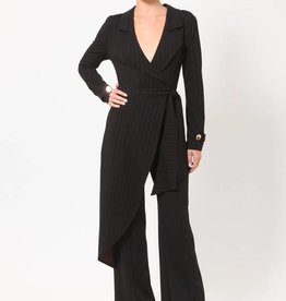 8601 Boss Lady Jumpsuit