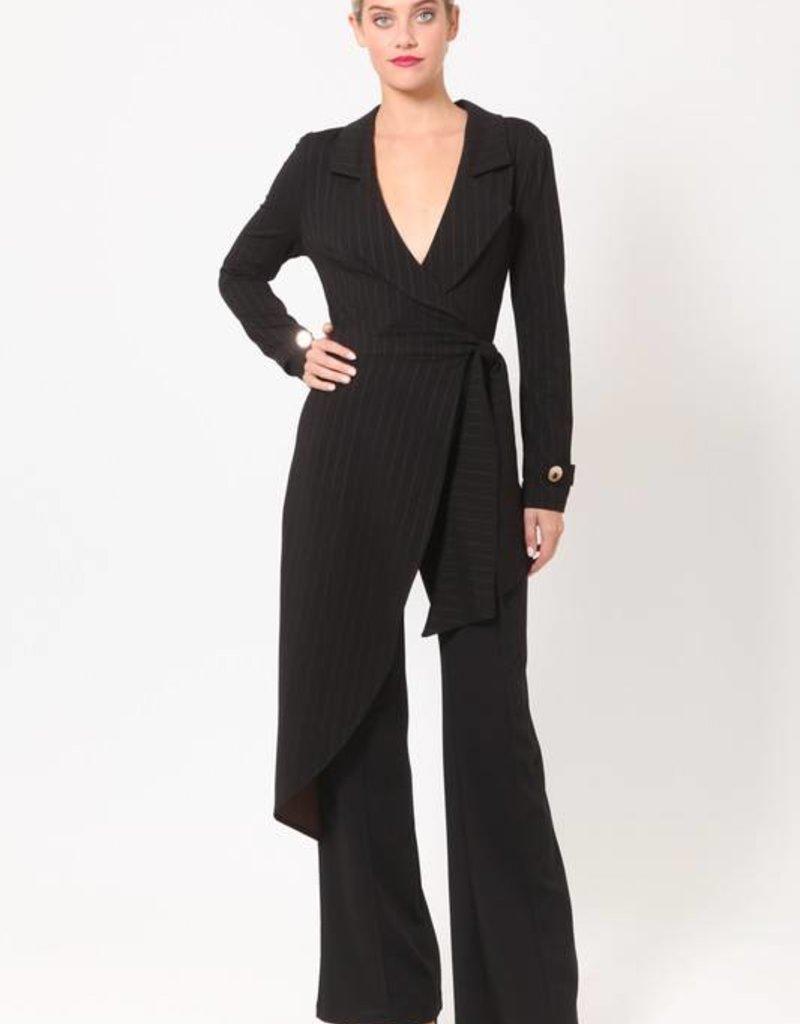 8601 Boss Lady Jumpsuit