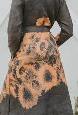 6622 Sunflower Siesta Coat