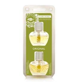 Claire Burke Fragrance Original Warmer Refills