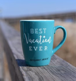 Down East Concepts BEST VACATION EVER MUG