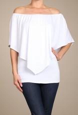 C10435 Convertible Top White