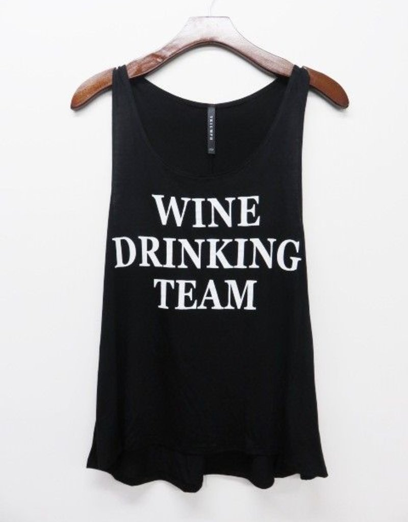 2250 Wine Drinking Team