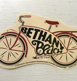 Bethany Beach Cruiser