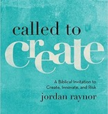 Called To Create Bible/Book Study -Starts Thursday, September 27th. 9:30am-10:30am
