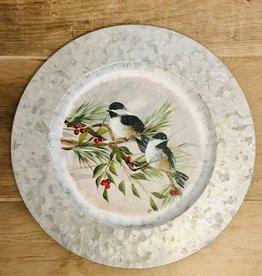 Snowy Birds Art Class: Thursday, December 20th 5pm-7pm