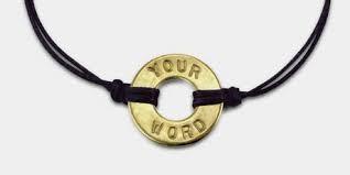 One Word Bracelet Making Class: Jan 24th, 11:30am