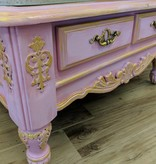 Watch and Learn: Furniture Painting Basics: March 14th ,12pm-12:30pm