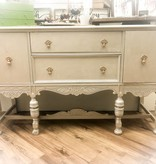 Furniture Painting: Magic with Metallics: Saturday, May 18th 1:00pm-2:00pm