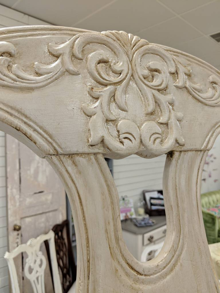Furniture Painting Fun Finishes: Feb. 23rd. 1pm