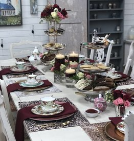 Mothers Day Tea: Saturday May 11th