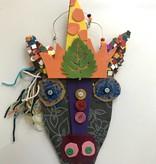 Art Camp: Things that Move/ June 17-June 20th