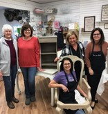Bring your own Furniture Painting Class: March 14th, 12:30pm-3:30pm