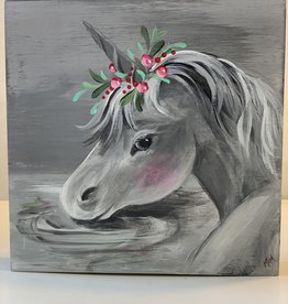 Unicorn Magic: Saturday , June 15th, 11am-1pm