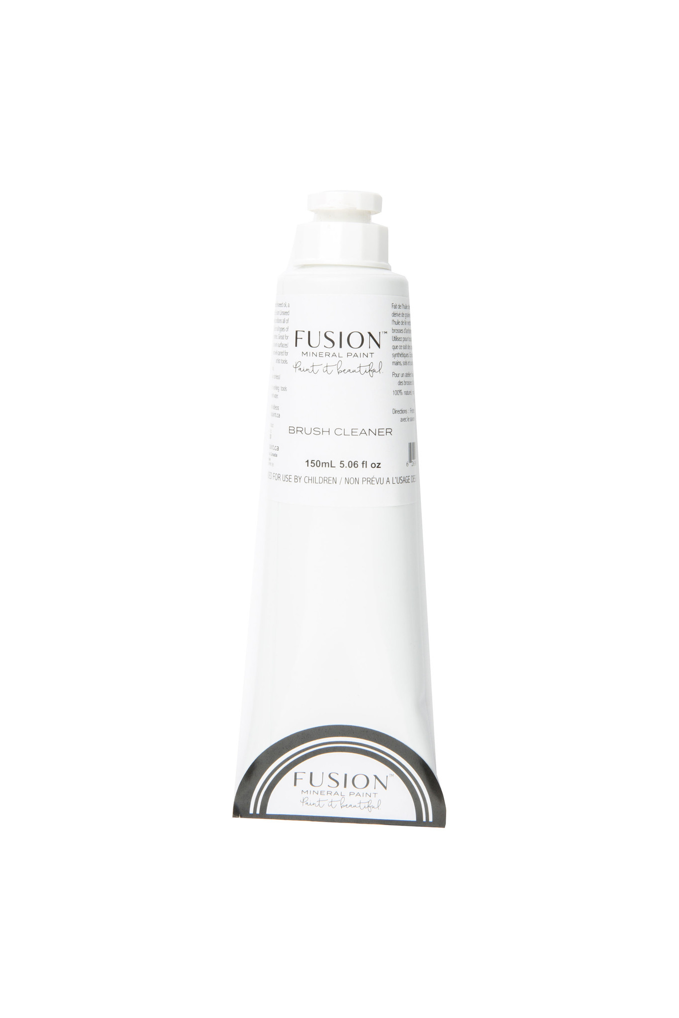 Fusion Brush Soap 150ml