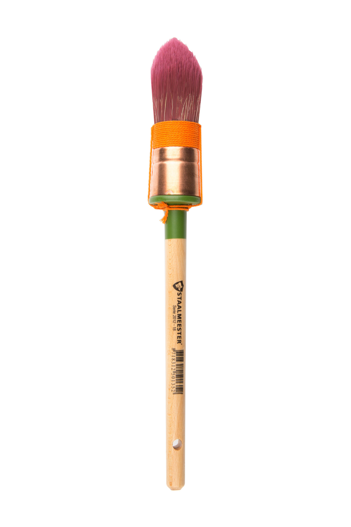 Staalmeester Brushes