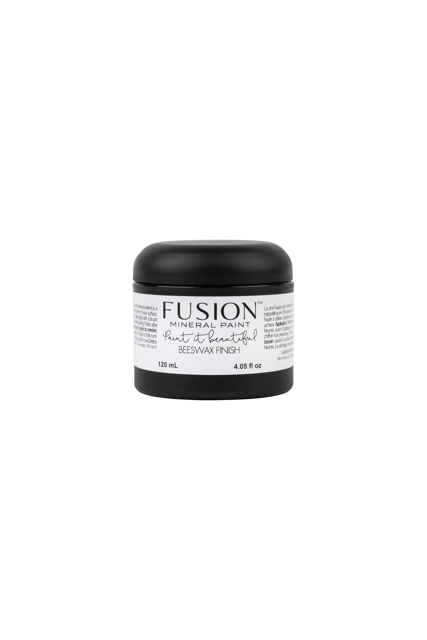Fusion Beeswax/Hemp Finish