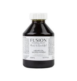 Fusion Hemp Oil