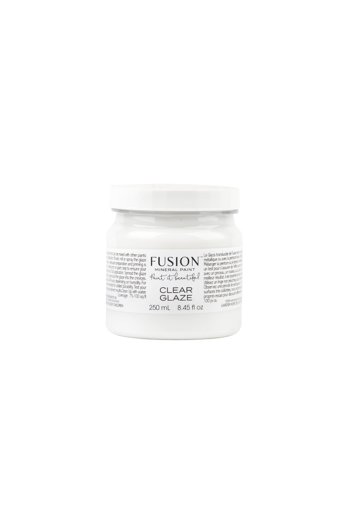 Fusion Glaze 250ml