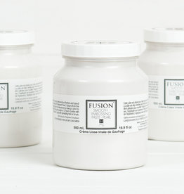 Fusion Embossing Paste Pearl