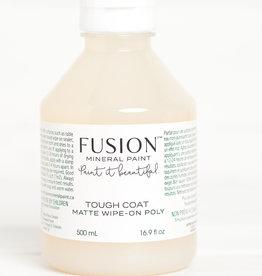 Fusion Tough Coat - Clear