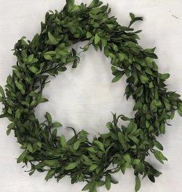 18 inch Eva Herb Leaves Wreath