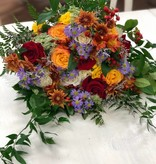 Floral Bouquet: DELIGHT (Wrapped) - approx. 34 stems
