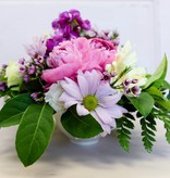 Floral Design Basics: August 3rd, 3pm-4pm.