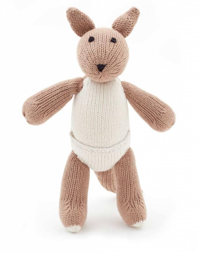 Knit Kangaroo
