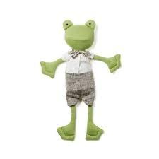 Lewis Toad
