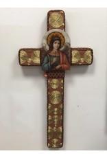 Medium Cross - Idol
