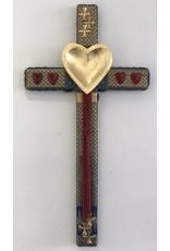 Large Cross - Amor