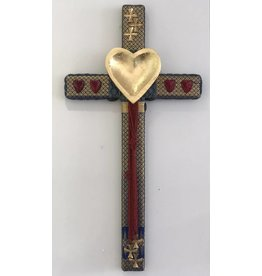 Large Cross - Amor