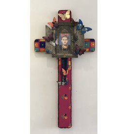 Extra Large Cross - Frida