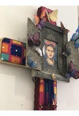 Extra Large Cross - Frida