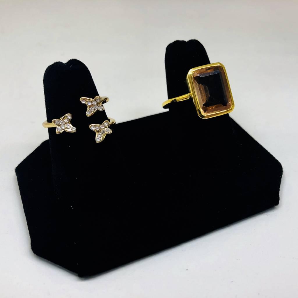 Rose Collection Mari Ring