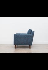 Classic Mid Century Arm Chair