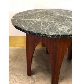 Harvey Probber Hexagonal Side Table