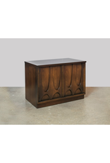 Pair of Broyhill Brasilia End Tables