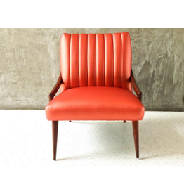 Vintage Kroehler Lounge Chair