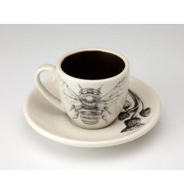 Laura Zindel Design Espresso Cup/Saucer