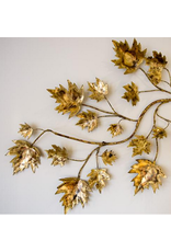 C. Jere Leaf Sculpture