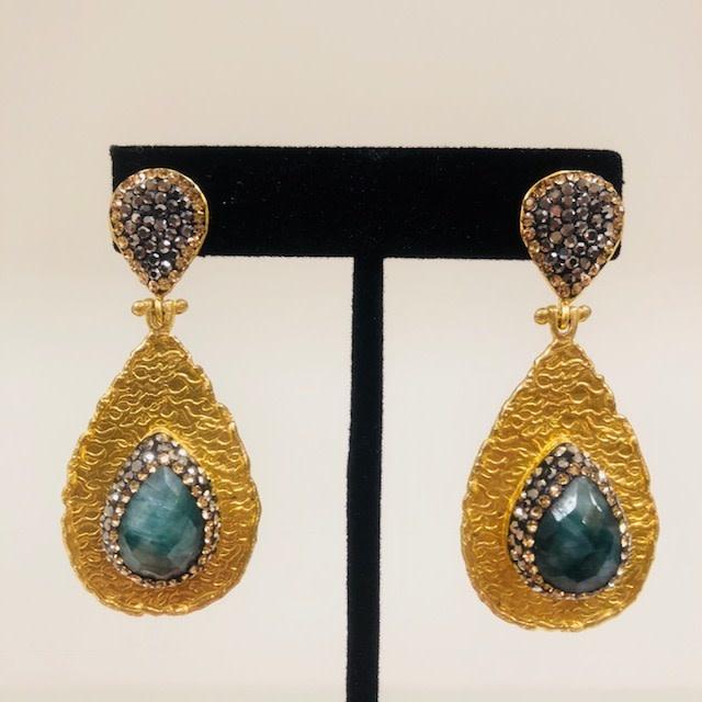Rose Collection Morgan Earings
