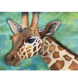 Sandra Silva Mr. Giraffe