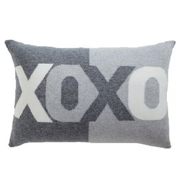 Rani Arabella XOXO Cashmere Pillow