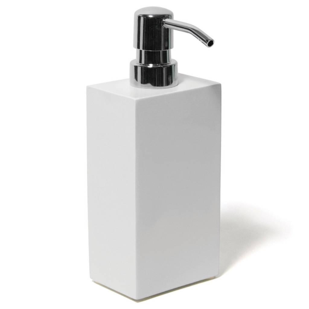 Jonathan Adler Lacquer Soap Dispenser - White
