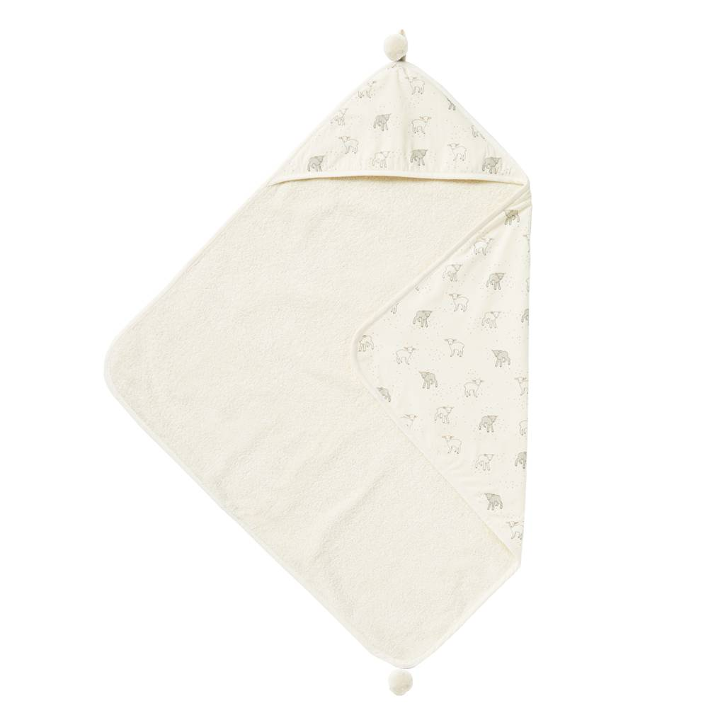 Pehr Designs Hooded Towel
